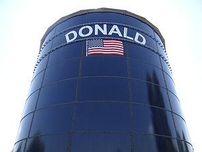 Donald Oregon